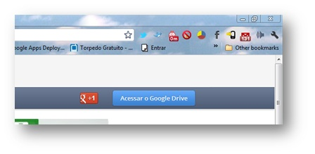 Tutorial explicando sobre Armazenar arquivos no Google Drive