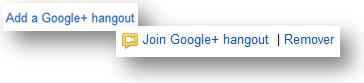 Como acessar um Hangout a partir de um compromisso em sua Agenda do Google Apps
