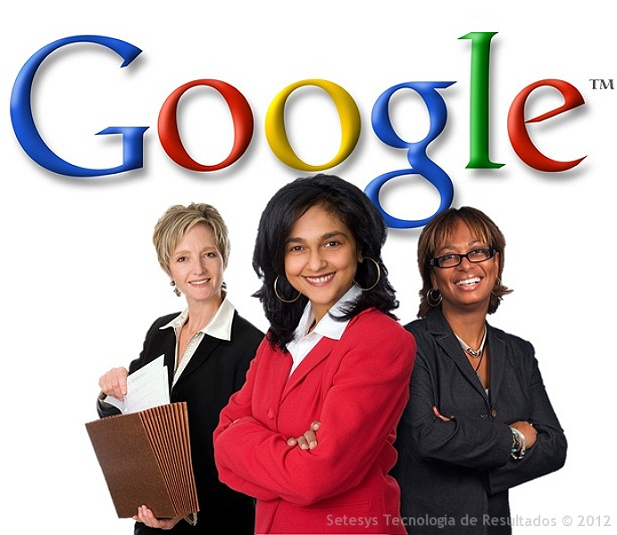 Empreendedores e Novos Negócios na visão da Google