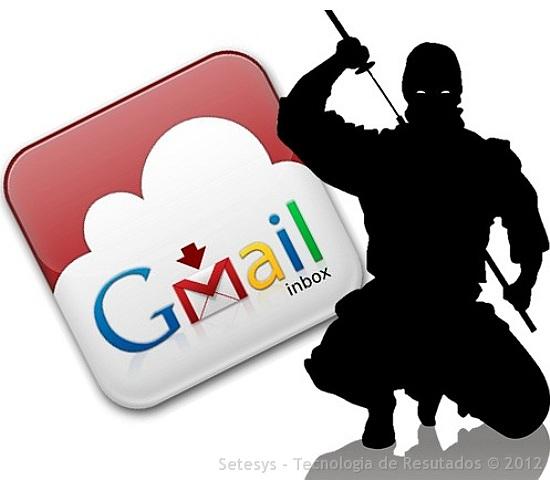 Produtividade extreme do ninja do gerenciamento de e-mails