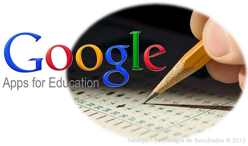 Google Forms para Educação