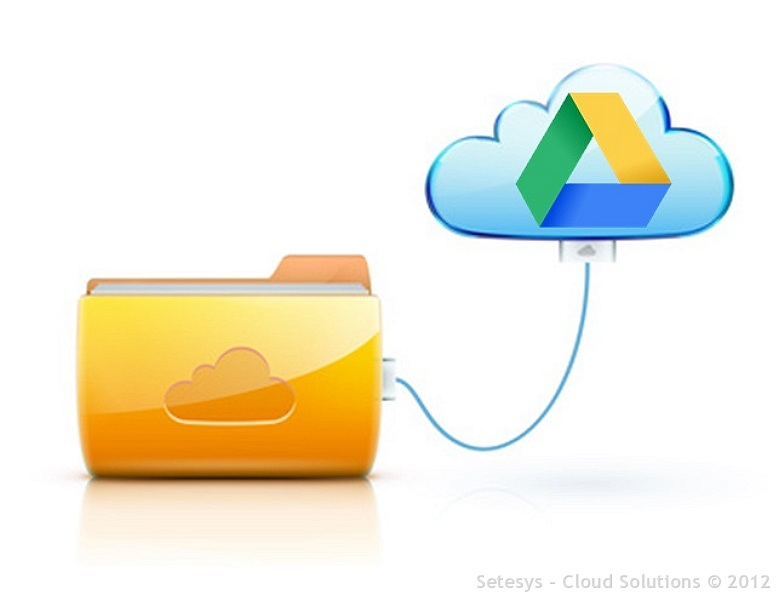 Conceituação sobre serviços executados pelo Google Drive e Google Docs. Backup e espaço de armazenamento