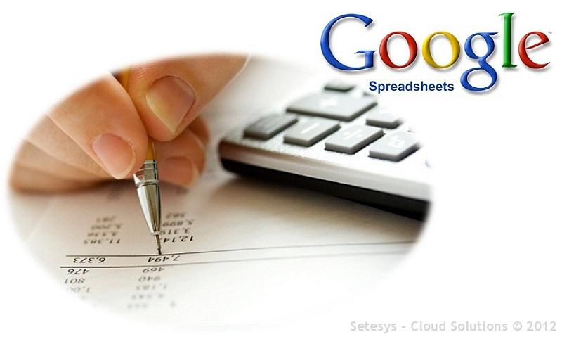 Contas a pagar é uma das inúmeras soluções em Google Spreadsheet. A Setesys tem sempre uma solução sob medida para  e seu negócio.