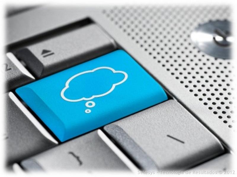 Backup - Armazenamento de dados em nuvem - Vantagens