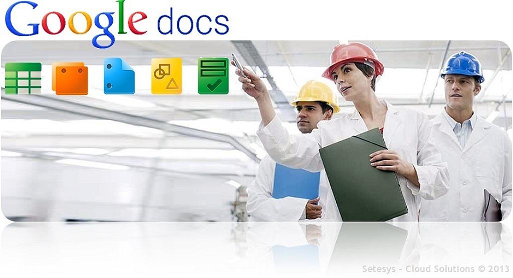 Permitir ao administrador habilitar a Auditoria de documentos num domínio Google Apps
