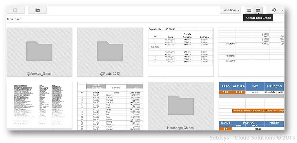 Instalando e configurando o Google Drive de forma que ele seja utilizado como programa de Backup de nossos arquivos em Nuvem.