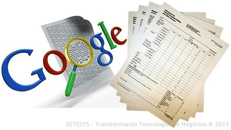 A opção de Modelos do Google Docs Mudou. Veja como localizá-la no Seu Google Apps.