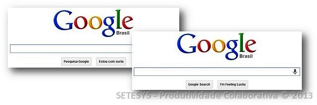 Google Timer no Google