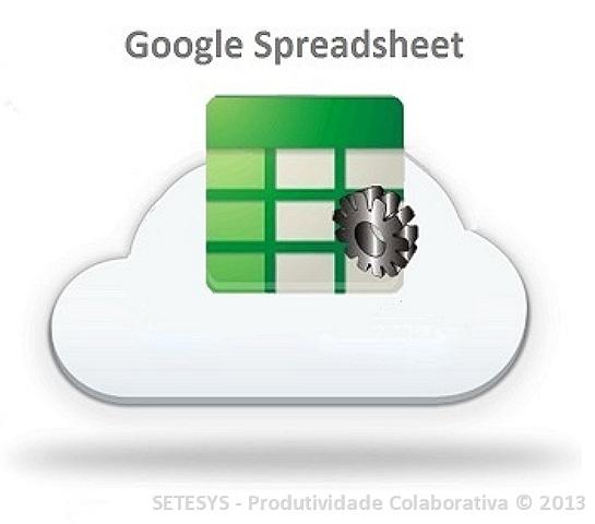 IGAPPS - Treinamento Google Apps