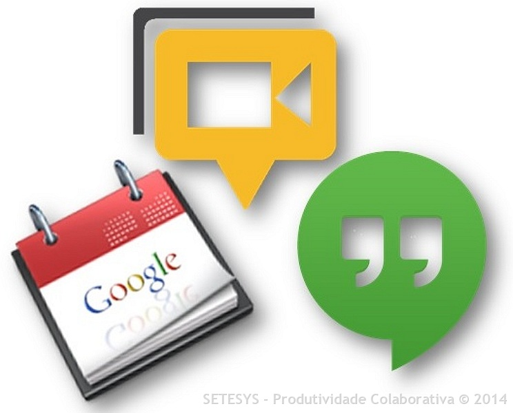 Roteiro para dar nomes a Video Chamadas – Hangout  no Google Calendar